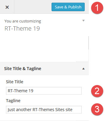 rt19-Site-Title-TagLine_Settings