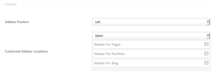 page-design-sidebar-settings